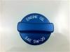 Blue Oil Cap (392, 5.7, 3.5 & 3.6)