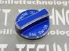 Blue Designer Cut Oil Cap (392, 5.7, 3.5 & 3.6)