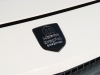 Dodge Challenger V10 Mopar Drag Pak Emblem