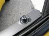 Black Designer Cut Door Lock Kit