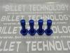 Blue Door Lock Kit
