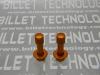 Orange Door Lock Kit