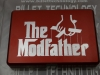 "Red ""ModFather"" Fuse Box Cover"