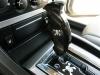 Black Skull & Bones Pistol Grip Shifter