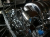Polished Throttle Body Cover