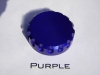 Purple Coolant Cap