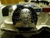 Eddie Wheel Center Cap