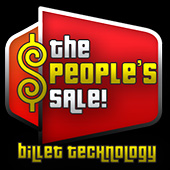 The People's Sale