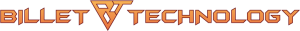 Billet Technology Orange Logo