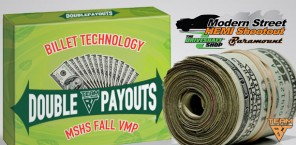 BT Doubles Payouts at MSHS Fall VMP '15