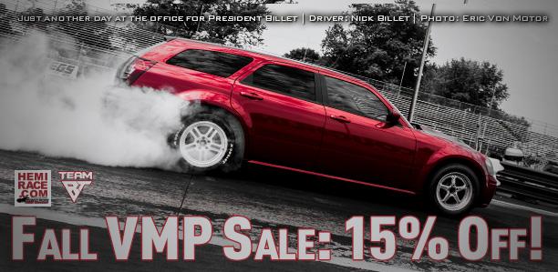 2014 MSHS Fall VMP Sale