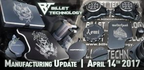 Manufacturing Update March 14th 2017