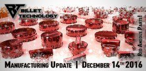 Manufacturing Update December 14, 2016