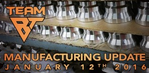 Manufacturing Update January 12, 2016