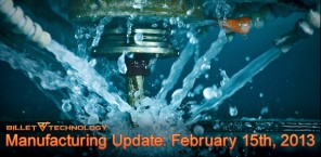 BT Update February 15th, 2013