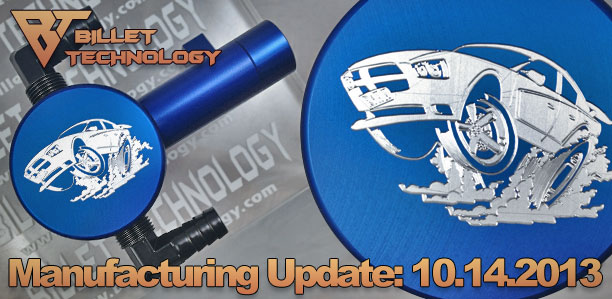Manufacturing Update October 14th, 2013