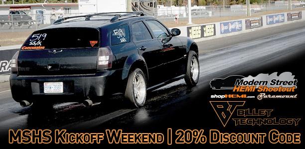 MSHS Kickoff Weekend Discount Code