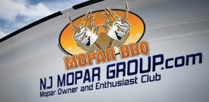NJMG 6th Annual Mopar BBQ 2012